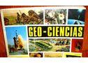 Album geo ciencias * scheelita-dako * 1967 -completo- - En Barcelona