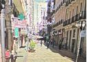 Alquilo oficina, consulta o despacho situada en el centro de Alicante Calle Castaños (Peatonal) - En Alicante