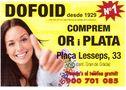 Las mejores tasaciones.., DOFOID-LESSEPS compra de oro.  - En Barcelona