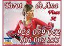 tarot de ana visa 928079062 economica 5€/15m y 8€/20 m de españa