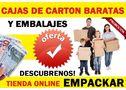 MATERIAL DE EMBALAJES PARA EMPRESAS DE MUDANZAS - En Madrid