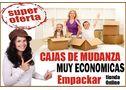 ACCESORIOS PARA EMBALAR TU MUDANZA - En Madrid