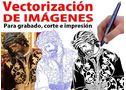Vectorizo logotipos para corte, grabado e - En Madrid