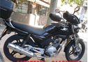 Yamaha ybr 125cc - En Madrid