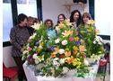 Curso de Cata de Arte Floral en Madrid - En Madrid