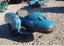 Sidecar para moto iz jupiter-2 - En Alicante