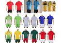 €17 calidad tailandés camiseta de fútbol,2012-2013 espana - En Barcelona, Lliçà d'Amunt