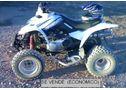 Se vende quad kynco kxr 250 sport automatico