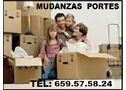mudanzas economicas madrid 680:•227•:474 mudanzas de pisos,despachos - En Madrid
