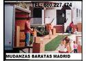 portes baratos  madrid :680 227 474 : presupuestos - En Madrid