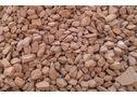 Piedra río para jardín y ceramica triturada low cost - En Lleida, Vinaixa