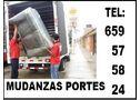 PORTES  MADRID BARATOS .659575824. PORTES ECONOMICOS –EXPERIENCIA - En Madrid