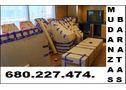 PORTES BARATOS MADRID=68022*7474=MUDANZAS CON EXPERIENCIA Y SERIEDAD - En Madrid