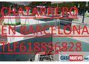 VACIADO DE LOCALES EN BARCELONA TL 618896828 - En Barcelona