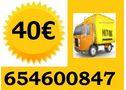TARIFAS TELEFONICAS 65(46:OO847)PORTES EN ARGANZUELA(ALUCHE) - En Madrid