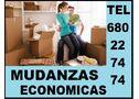 mudanzas baratas en madrid 680:227:474 aproveche oferta de precios - En Madrid
