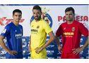 camisetas Villarreal equipacion 2014-2015 baratas - En Barcelona, Badalona