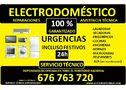 *Servicio Técnico-Electrolux-Granada 958220936* - En Granada