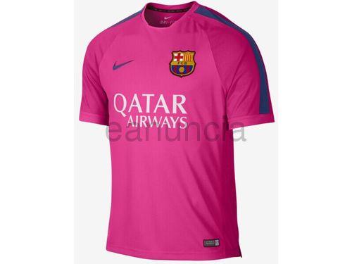 4ebb4298fb63c Vender barcelona 2014-2015 formación escuadra camisetas - Anuncios ...