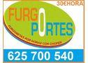 MUDANZAS Y PORTES 62/5700-540 (ANUNCIO DESDE 40€) - En Madrid