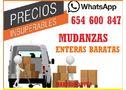 BUSCAS PORTES CON PARADAS?654(6OO)847EN BºSALAMANCA-CHAMBERI - En Madrid