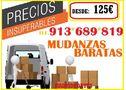 PORTES EN LA COMUNIDAD DE MADRID 65(46)OO847 ECONOMICOS - En Madrid