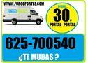 PORTES (30EU-CHAMBERI) 910-419/123 - En Madrid