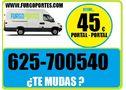 PORTES (45(ALCOBENDAS-LOW-COST: 910-419//123)) BARATOS - En Madrid, Alcobendas