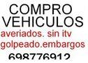 Compro coches,furgones,camiones,ex - En Barcelona