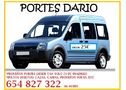 PORTES BARATOS DARIO:65482:7322*30EU*^PORTES MADRID - En Madrid