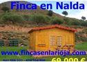Chalet y finca de recreo cerca de logroño - En La Rioja, Logroño