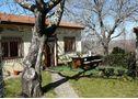 Casa rustica con jardin privado en la