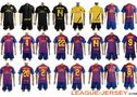 Camiseta de barcelona barato 2012-2013 - En Barcelona, Barberà del Vallès