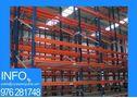 Compra de estanteria metalicas, estanteria - En Barcelona
