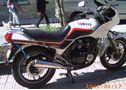 Yamaha xj 600 de 1985 conservada y - En Barcelona, Terrassa