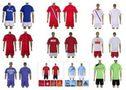 (futbolxu@hotmail.com) camisetas de fútbol al por mayor de China - En Cuenca, Almodóvar del Pinar