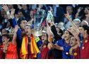 Supercopa barça madrid cerca jugadores - En Barcelona