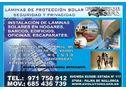 Lámina de protección solar y privacidad - En Baleares, Palma de Mallorca